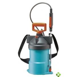 Pulverizador a presión 3 l gardena