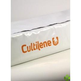 Slab lana de roca cultilene (1000x150x75mm)