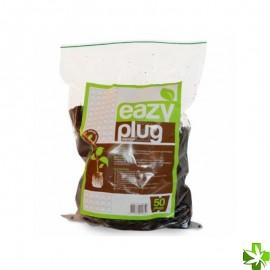 bolsa con 50 dried eazy plug