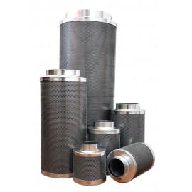 Filtro carbon pure filter 100/200