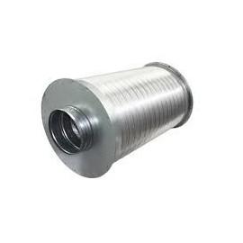 Silenciador srf vents 100/900