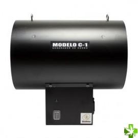 Generador de ozono lampara c1