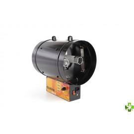 Generador de ozono corona 250-2c
