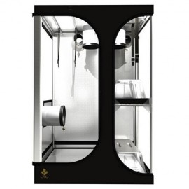 armario lodge v2.6 90x60x135 cm