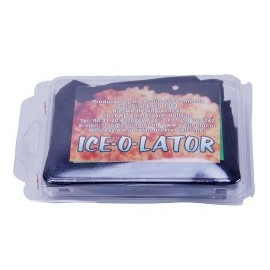 Ice-o-lator pequeño super crystal 90