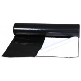 Negro blanco 2x1 metro 125 micras