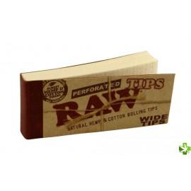 Filtro raw wide 1 unidad
