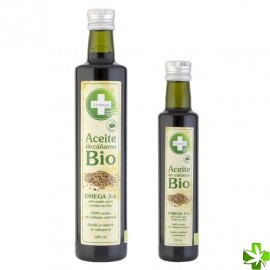 Bio hemp oil 250 ml