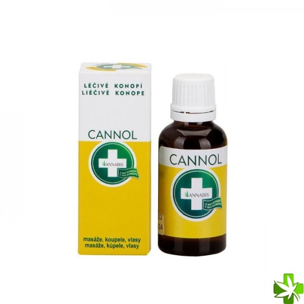 Cannol oil 30 ml