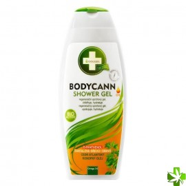 Bodycann shower gel 250 ml