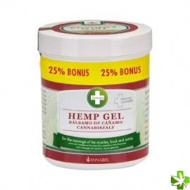 Hemp gel 300 ml