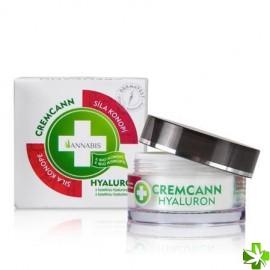Cremcann hyaluron 15 ml