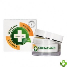 Cremcann omega 3-6 15 ml