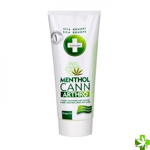 Mentholcann arthro 200ml
