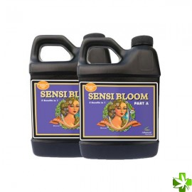 Sensibloom a y b 500 ml ph p