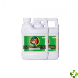 Connoisseur grow a y b 500 ml ph p