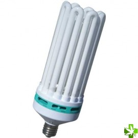 Pure light cfl 250 w grow 6400k crecimiento