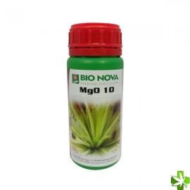 Mgo 10 magnesio 250 ml