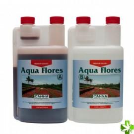 Aqua flores a y b 1 l