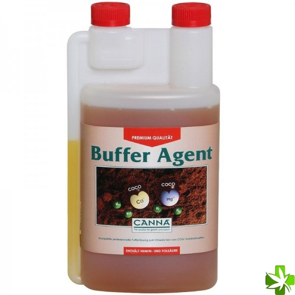Buffer agent 1 l