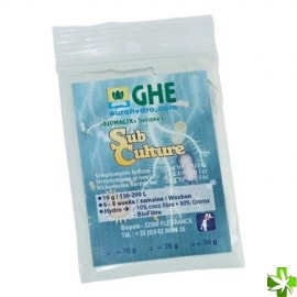 Subculture 10 grs