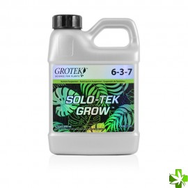 Solo-tek grow 500 ml