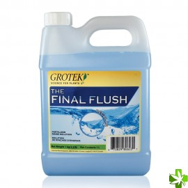 Final flush regular 1 l