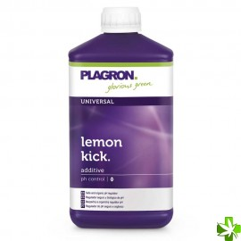 Lemon kick 500 ml