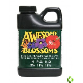 Awesome blossoms 250 ml