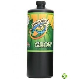 Pura vida grow 1 l