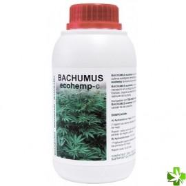 Bachumus ecohemp crecimiento 500 ml