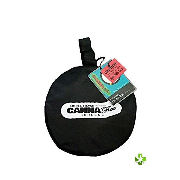 Cannaflex simple Siever (150 micras)