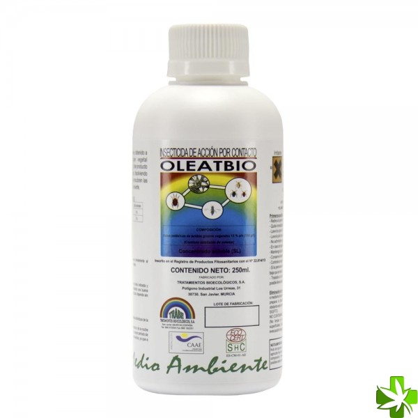 Oleatbio 250 ml