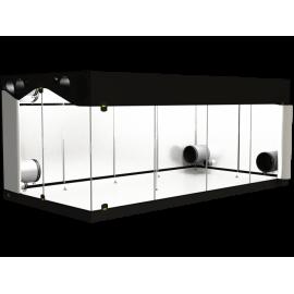 Armario dark room II v2.6 wide 480x240x200 cm
