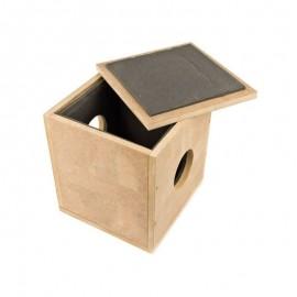 Caja antiruido 100 mm