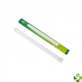 Fluorescente tc-l 55w crecimiento