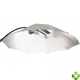 Reflector parabolico (vertical) xtrasun de 115 cm