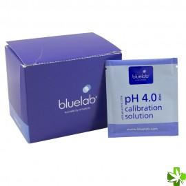 solucion de calibracion para ph 4 en 20 ml