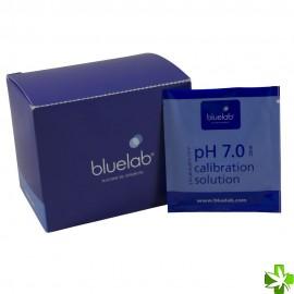 Solución de calibración para ph 7 en 20 ml
