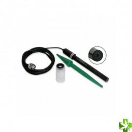 Electrodo de suelo de ph