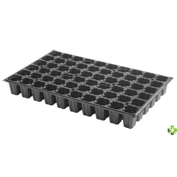 bandeja semillero 30x50 60 alveolos