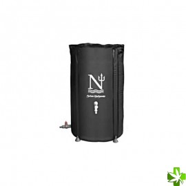 Deposito flexible neptune 100 l